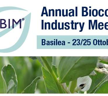 PHYTO mastery partecipa all'Annual Biocontrol Industry Meeting