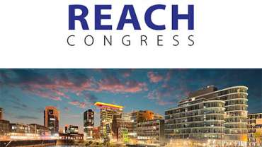 The EUROPEAN REACH CONGRESS 2016