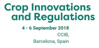 4-6 September 2018 – Meet us in Barcelona: CIR 2018