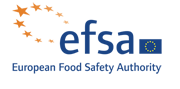 Sessione informativa sull'EFSA guidance on predicting environmental concentrations in soil