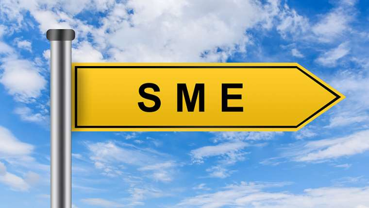 ECHA: Dichiarazione delle dimensioni aziendali (PMI)